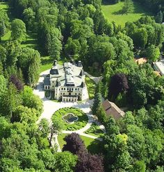 Betliar - Park 1 Heart Of Europe, Big Country, Central Europe, Bratislava, Slovenia, Palaces, Czech Republic, Homeland, Hungary