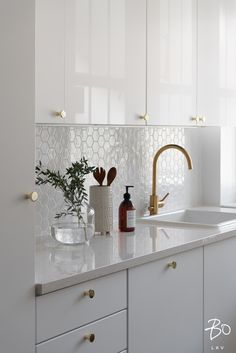 Office Interior Design Ideas is completely important for your home. Whether you pick the Home Office Decor Inspiration or Office Design Corporate Interiors, you will create the best Corporate Office Interior Design for your own life. Home Decor Kitchen, New Kitchen, Home Kitchens, Kitchen Dining, Interior Design Kitchen, Laundry Room Inspiration, Home Decor Inspiration, Stylish Kitchen, Laundry Room Design