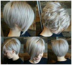 Cabelos com ondas - volume para cabelos finos