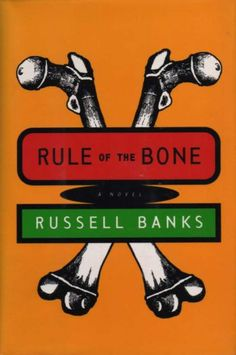 "If you loved ""Catcher In The Rye"", you will love ""Rule of the Bone"" by Russell Banks. It's a modern take on the J.D. Salinger classic that will make a lasting impression on you in ways you wouldn't expect."