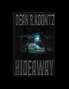 Hideaway by Dean R. Koontz (Limited Edition)