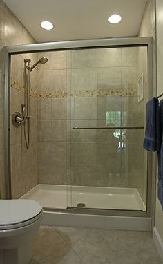 1000 images about bathroom shower ideas on pinterest shower stalls fiberglass shower stalls. Black Bedroom Furniture Sets. Home Design Ideas