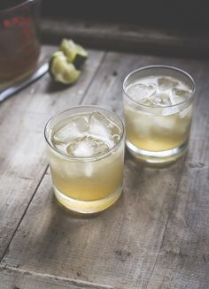 lifestyleoftheunemployed:  Before there was Red Bull  Vodka, there were Cuba Libres (rum  coke).  But with a little creativity they're starting to make a comeback.  Check out the Smoky Cardamom-Coconut Cuba Libre