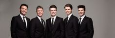 Celtic Thunder will be performing at the DECC Symphony Hall, Duluth, MN on September 27, 2016.  Tickets at DECC Ticket Office or TicketMaster.com