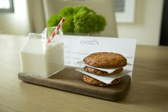 Family Style at The New York EDITION.  In -room kids treats.