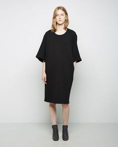 A Détacher  Derek Woven Dress