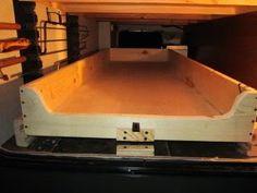 Superior RV Basement Storage Mod 2 More