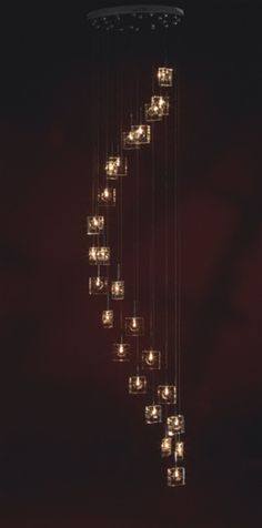 Werl 24 Chandelier - Sale Price!