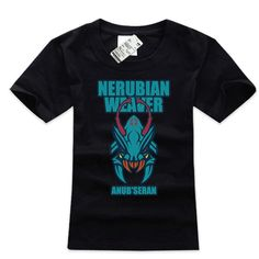 DOTA 2 Nerubian Weaver O-neck tee shirts | Wishining