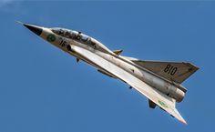 Saab TF-35 Draken