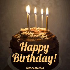 Animated candles on birthday cake gif Happy Birthday Wishes Cake, Birthday Wishes Greetings, Happy Birthday Wishes Quotes, Happy Birthday Celebration, Cute Happy Birthday, Sister Birthday, Birthday Quotes, Birthday Cake Gif, Birthday Cake With Candles
