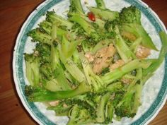 Kínai húsos brokkoli | mókuslekvár.hu