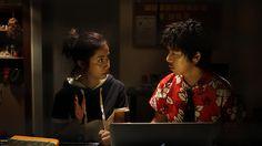 映画『探偵ヨンゴン』:image002 Young Guns, Young Life Camp