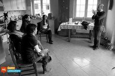Italian Teacher Workshop. Nessun'altra occasione persa. Morano 2013