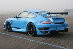 Cool Porsche: I'm a girly girl but this is my dream car, colour and all: Porsche GTStreet ...  Porsche Check more at http://24car.top/2017/2017/07/17/porsche-im-a-girly-girl-but-this-is-my-dream-car-colour-and-all-porsche-gtstreet-porsche/