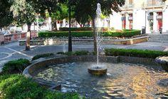 Plaça de la Reina, Palma