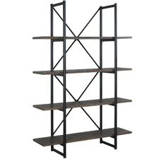 Cheap Furniture | Furniture Sale | Temple & Webster Industrial Shelving Units, Industrial Style Furniture, Industrial Home Design, Industrial Shop, Industrial Bookshelf, Industrial Apartment, Industrial Interiors, Industrial Bathroom, Industrial Wallpaper