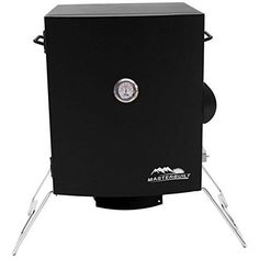 Portable Electric Smoker Tailgating Camping Meat BBQ Barbecue Grill Turkey Beef Smoker Cooking meat smoker on sale Electric Smoker Reviews, Best Electric Smoker, Electric Meat Smokers, Masterbuilt Electric Smokers, Digital Electric Smoker, Masterbuilt Smoker, Electric Bbq, Portable Smoker, Portable Barbecue
