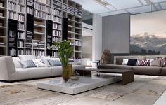 poliform sofa - Google Search