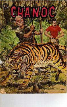 ... y lugares son de origen maya, Chanoc es el nombre de una deidad cuyo color distintivo es el Rojo, de ahí que Chanoc porte una camiseta del mismo color.