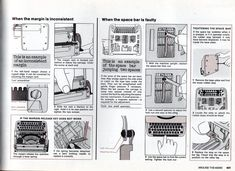 """These pages are from the Reader's Digest Repair Manual """"The Complete Guide to Home Maintenance"""". This book has all the information you could ever need in order to fix things from …"""