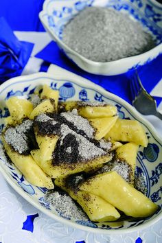 Czech Recipes, Special Recipes, Cravings, French Toast, Pasta, Sweets, Fruit, Czech Food, Breakfast