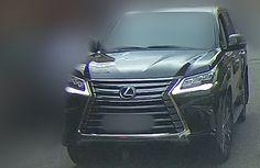 ↓ VIDEO ↓ ВИДЕО ↓ https://youtu.be/wlxA5YRe9Ls BRAND NEW 2018 Lexus LX 570. NEW GENERATIONS. WILL BE MADE IN 2018.  НОВИНКА. НОВОГО ПОКОЛЕНИЯ. Начало производства в 2018 году.