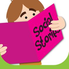 Do you need help writing a social story? Then this article on how to create social stories for kids online is for you! In this article you will find all my favorite social story apps, websites, books, template and more! Story Book Maker, Pecs Communication, Social Skills Autism, Mindfulness For Kids, Social Stories, Stories For Kids, Kids Online, Special Needs, Early Childhood