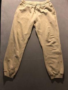 ccb7ba33 Yeezy Season Yeezy Season 4 Sweatpants Size 34 - Sweatpants & Joggers for  Sale - Grailed