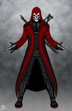 Superhero Characters, Dc Characters, Fantasy Characters, Fantasy Character Design, Character Concept, Character Inspiration, Espada Anime, Comic Villains, Superhero Design