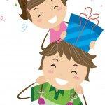Feest! Tips voor de kinderboekenweek 2014|Beginnende geletterdheid