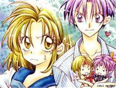Resultado de imagen para kamikaze kaitou jeanne anime