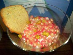 Pistachio & Rose Tuiles - Jen's Food