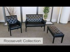 Traditional Style Reception Furniture | National Business Furniture