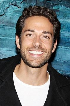 Number 2: Zachary Levi  Yes, man have to have more than just good looks. In my mind Zachary would be the perfect husband material.. Handsome, smart and a little bit of a nerd.. hehe!