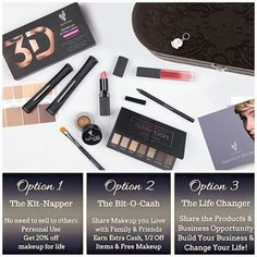Join me at: https://www. youniqueproducts.com/JeanneHead