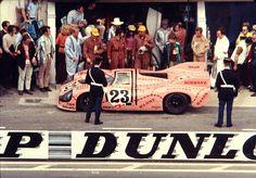 1971 PORSCHE 917/20 'PINK PIG' - Le Mans
