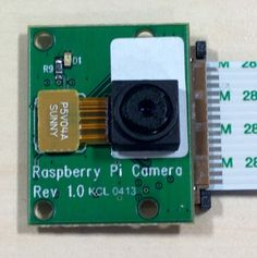 Stream Video from the Raspberry Pi Camera to Web Browsers, Even on iOS and Android