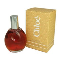 Chloe By Chloe For Women. Eau De Toilette Spray 3 Ounces by Chloe. Save 18 Off!. $30.19. This item is not for sale in Catalina Island. Packaging for this product may vary from that shown in the image above. Introduced in 1975. Fragrance notes: a delicious bouquet of honeysuckle, jasmine and orange flowers. Recommended use: romantic.When applying any fragrance please consider that there are several factors which can affect the natural smell of your skin and, in turn, the way a scent smell...