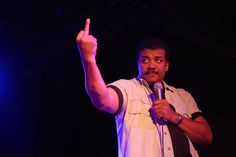 Neil deGrasse Tyson is Awesome