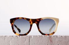 Handmade Eyewear by Alfred Kerbs