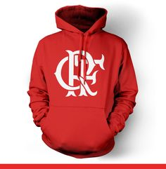 Show your passion and stay warm with this beautiful Flamengo Hoody/Sweatshirt. - Gildan Heavy Blend - Classic Fit Hooded Sweatshirt - 50% Cotton / 50% Polyester - Air Jet Yarn = Softer Feel and reduce