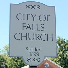 Why Live In Falls Church, VA? Great schools and good homes for sale/rent are a good reason why!