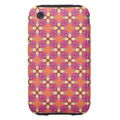 pattern,model iPhone 3 tough cover