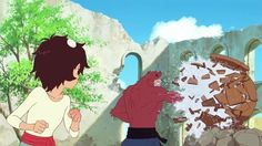 Mamoru Hosoda's latest anime film The Boy and The Beast has won the Best Animation of the Year award at the Japan Movie Critics Awards.