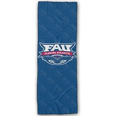 Fau Owls Logo Yoga Mat Towel >>> Click image for more details.  This link participates in Amazon Service LLC Associates Program, a program designed to let participant earn advertising fees by advertising and linking to Amazon.com.