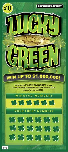 Conceptual scratch-off lottery ticket, designed in Illustrator Scratch Off Tickets, Ticket Design, New Business Ideas, Winning Numbers, Lottery Tickets, Wrapping, Giveaway, Illustrator, Favorite Things