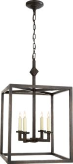 For over kitchen island? Randy Powers Star Lantern, $798 #kitchen