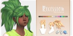 The Sims 4 Pc, Sims 5, Maxis, Sims 4 Mods, Sims 4 Anime, Pelo Sims, Sims 4 Characters, Just Video, Sims 4 Cc Packs