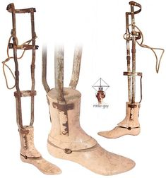 Amputee art 573505333800592579 - 21 Antique Limbs For The Early Amputee Source by daniherkommer Medical Technology, Medical Science, Medical Laboratory, Orthotics And Prosthetics, Steampunk Festival, Prosthetic Leg, Vintage Nurse, Instruments, Alternate History